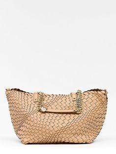 Braided Shopping bag F2DR 1 Pepe