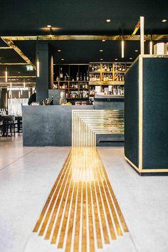 Herzog Bar, Munich