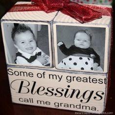 15 easy #christmas gifts for grandpa and grandma