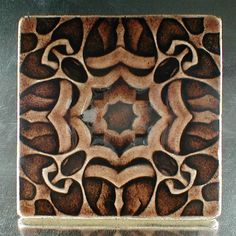 Decorative Accent Tile Classy Kitchen Tile 6X6 Ceramic Tile Wall Tile Fireplace Tile Art Decorating Design