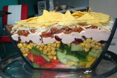 Taco - Salat 3