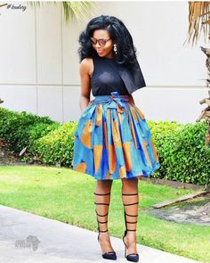 2020 Elegant and Exceptional Ankara Gowns Styles For Beautiful Ladies to check out Short African Dresses, African Fashion Designers, Latest African Fashion Dresses, African Inspired Fashion, African Print Dresses, African Print Fashion, Africa Fashion, African Attire, African Wear