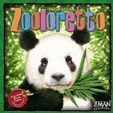 Zooloretto - Z-MAN Games A fun board game by Michael Schacht in which players are trying to attract the most visitors to their zoo with strategic zoo expansion and placement of animals 2014 Edition Zooloretto Classic Board Games, Fun Board Games, Man Games, Games To Play, Music Classroom, Youre Invited, Family Games, Panda Bear, Party Games