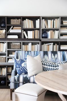 sofa, fabrics, table