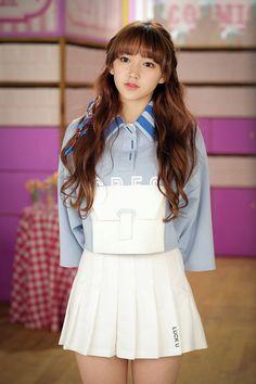 Cute Cheng Xiao