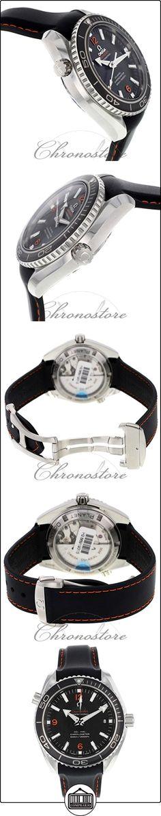 Para pescar Planet Ocean Omega Co-axial 232,32,42,21,01,005 Para hombre reloj automático  ✿ Relojes para hombre - (Lujo) ✿
