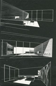 Craig Ellwood. Arts and Architecture. Sep 1950: 34: