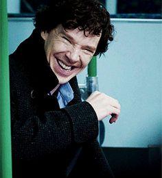 Oh, Benedict...