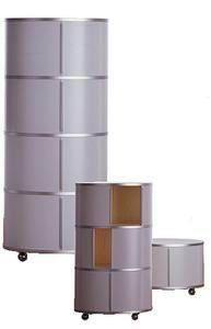 Wogg 17 Ellipsen-Turm