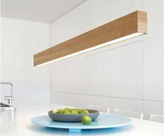 LEDlux Nord LED Up/Down Pendant in Teak   Pendant Lights   Energy Saving  http://www.beaconlighting.com.au/energy-saving/pendant-lights/ledlux-nord-led-up-down-pendant-in-teak.html