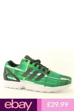 premium selection 14784 c6a05 adidas ZX Flux S31619 Mens Trainers~Originals~UK 6.5 to 11.5 Only