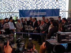 Grupo de corruptos liderados por Aécio apostam tudo no GOLPE | GGN