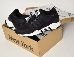 #adidas Equipment Running Support New York #sneakers