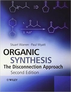 Free download organic chemistry 3rd edition by janice gorzynski organic synthesis the disconnection approach warren paul wyat fandeluxe Gallery