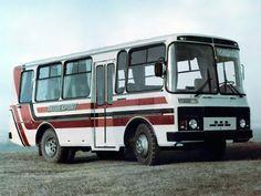 Paz 3205 - Autoexport, Russia Bus Coach, Busse, Camper, Vehicles, Zurich, Coaches, Beer, Europe, Technology