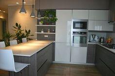 Madia soggiorno ~ Madia moderna in legno da soggiorno soggiorni