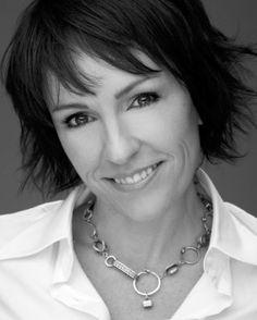 Juliet Aubrey (Helen Cutter, Primeval)