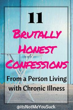 11 Brutally Honest C