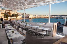Remezzo Restaurant #Mykonos