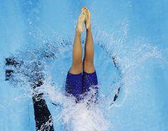 Le foto più belle di lunedì alle Olimpiadi - Il Post