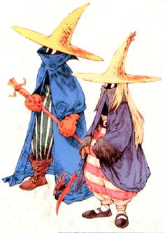 Black Mage (Tactics) | Final Fantasy Wiki | FANDOM powered by Wikia