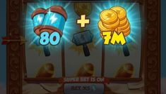 Daily Rewards, Free Rewards, Coin Master Hack, Coin Collecting, Free Games, Cheating, Spinning, Coins, Android