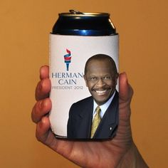 Too bad the hush-money budget was depleted to make 2 million drink cozies.