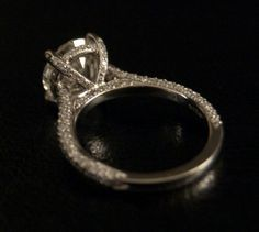 TEASER PHOTOS of my 2.32 G VS1 MICHAEL B PARIS RING ! : Show Me the Bling! (Rings,Earrings,Jewelry) • Diamond Jewelry Forum - Compare Diamond Prices, Discussions & Diamond Information - Page 3