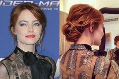 Emma Stone's Amazing Month of Beauty Looks: Beauty Trends: allure.com