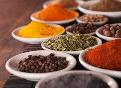 Amazing new research shows that many herbs, spices, and flavorings do more than add some extra kick — they target belly fat while helping to reduce bloating.