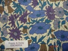 Poppy and Daisy 03634095K