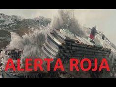 ALERTA TSUNAMI: LOS ESTADOS UNIDOS QUIEREN GENERAR TSUNAMIS EN EL GOLFO ... Volcanes activos y terremotos con tsunamis provocados por el hombre, RESISTANCE TV prevé que este año 2018 es el año de las catástrofes. (Tome sus precauciones).