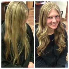 Before and after!