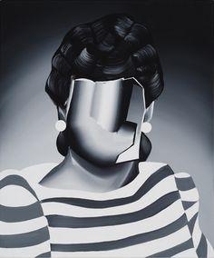 ATM Gallery - Artists - Tomoo Gokita - Kathryn