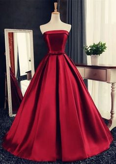 Prom Dresses Competent 2017 Muslim Burgundy Long Prom Dresses Sweetheart Puffy Long Sleeves Velour Party Evening Dress Dubai Arabic Lace Robe De Soiree