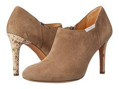 Womens Shoes COACH Kia Saddle