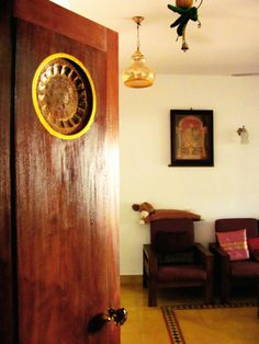 Karthik's Trip Down Memory Lane : Home tours