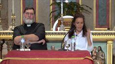 """""""Yo estaba ADOCTRINADA contra la IGLESIA CATÓLICA"""" – Milagros Martín"""