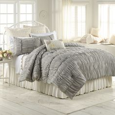 LC Lauren Conrad for Kohl's Sophia Bedding Set