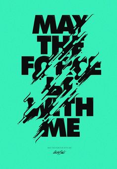 typography by andre beato
