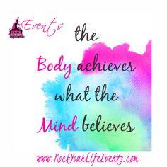 Some #inspiration #mindandbody #achievements #goals https://www.rockyourlifeevents.com