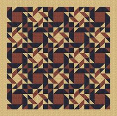 **SAVE THIS: Free Quilt Patterns - you choose the fabric. Make over 1 million quilts. Print free pattern with yardage to paper or PDF. From Pattern Playground