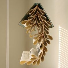 Thats a really neat idea for a nursey room or something...