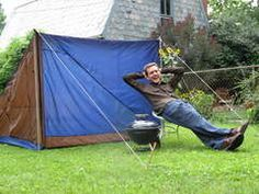 """Camping Gear"" gives you the complete step-by-step instructions for 14 different DIY camping projects. Learn how to build fire, make your own tent and what to bring on your camping trip! All projects come from Instructables.com, are written by our creative community, and contain pictures for each step so you can easily make these yourself."