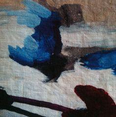 Day Lounge Cushion - Shilo Engelbrecht