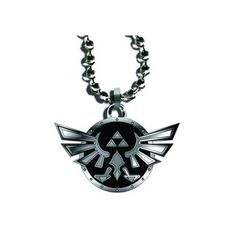 legend of zelda jewelry | Triforce Necklace Amazon
