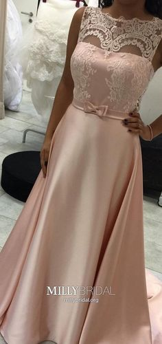 Pink Prom Dresses Long, A Line Formal Evening Dresses Modest, Lace Military Ball Dresses Satin, For Teens Pageant Graduation Party Dresses Elegant Modest Formal Dresses, Vintage Formal Dresses, Formal Dresses For Teens, Elegant Dresses, Pageant Dresses For Teens, Pink Prom Dresses, Evening Dresses, Party Dresses, Homecoming Dresses