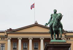 Pasqua a Oslo: 3 notti in hotel 4* con colazione a 98€ a persona! » Viaggiafree
