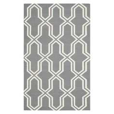 Safavieh Safi Dhurrie Area Rug- Target  For right as you walk into living room from kitchen.. the area next to the porch. 5x8?