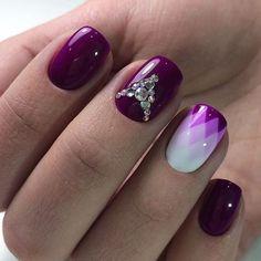 #manicura #uñasdecoradas  #uñasacrilicas